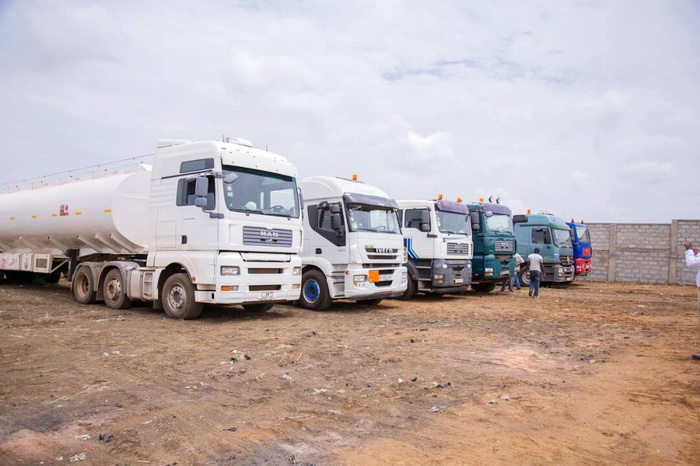 Petroleum Tanker drivers threaten strike