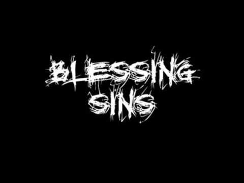 Blessing sin
