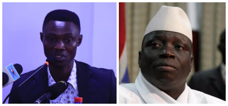 The Gambia: Survivor narrates how some Ghanaians were murdered