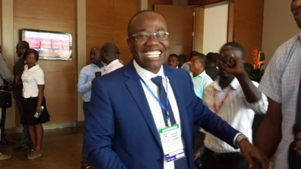 Kwesi Nyantakyi to report to CID on Thursday