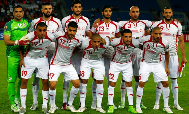 Tunisia names 23-man squad for Russia 2018