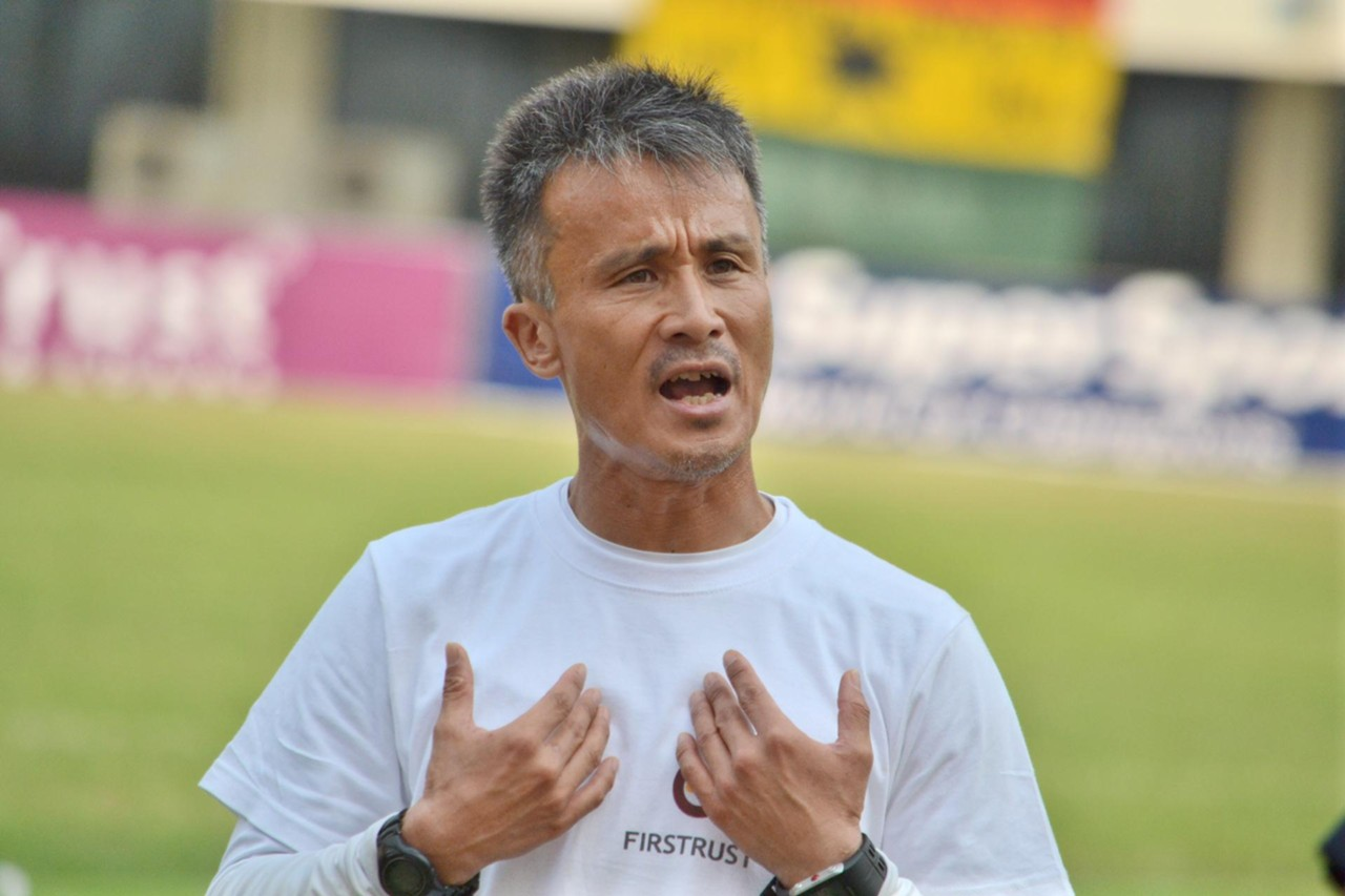 Kenichi Yatsuhashi says he would have won the league with Hearts of Oak