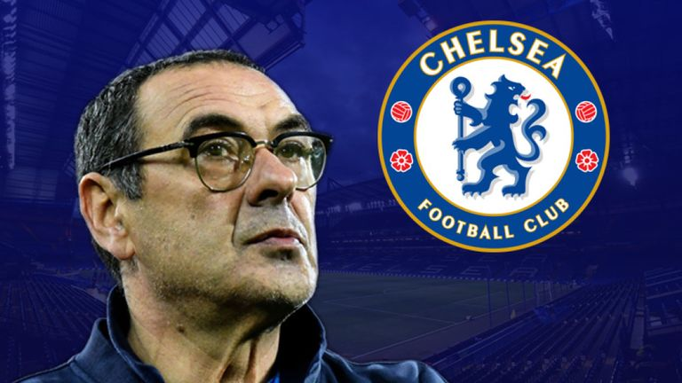 Maurizio Sarri is unlikely to become the next Chelsea boss