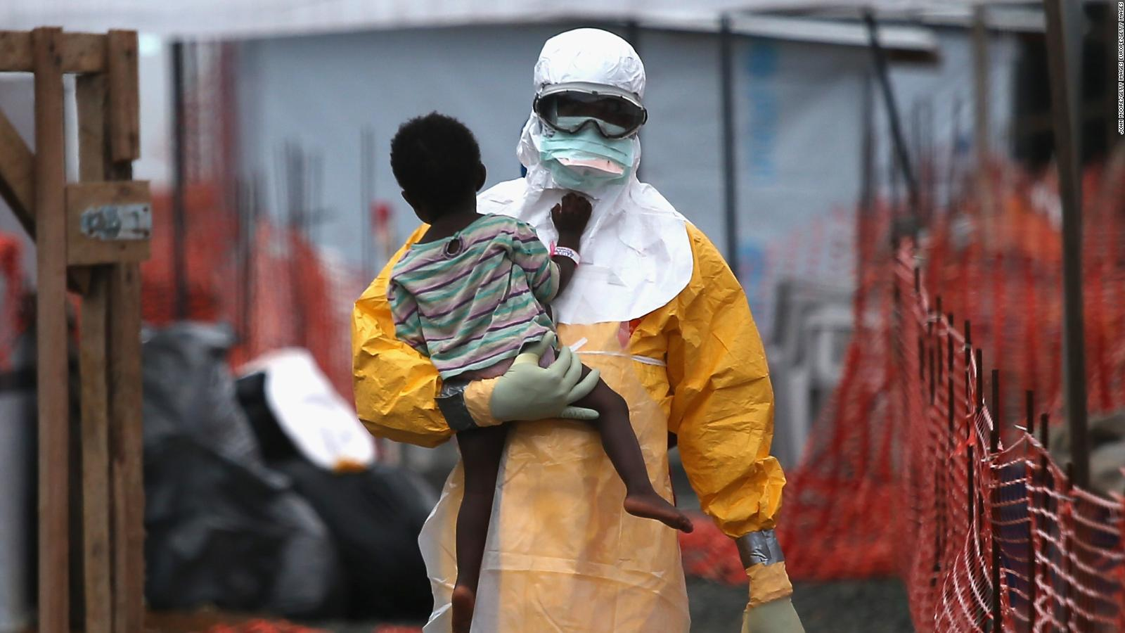 In Congo, Ebola outbreak and war spread fear to neighboring nations