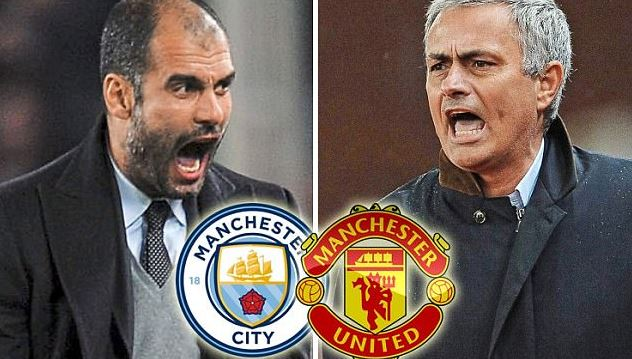 EPL Preview: Manchester City vs Manchester United