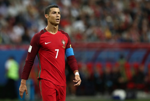Ronaldo left out of Portugal squad again