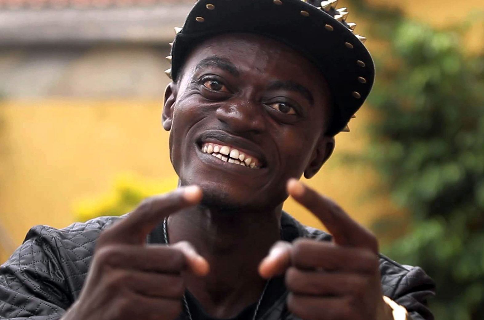 I am more handsome than Patapaa- Lil Win brags