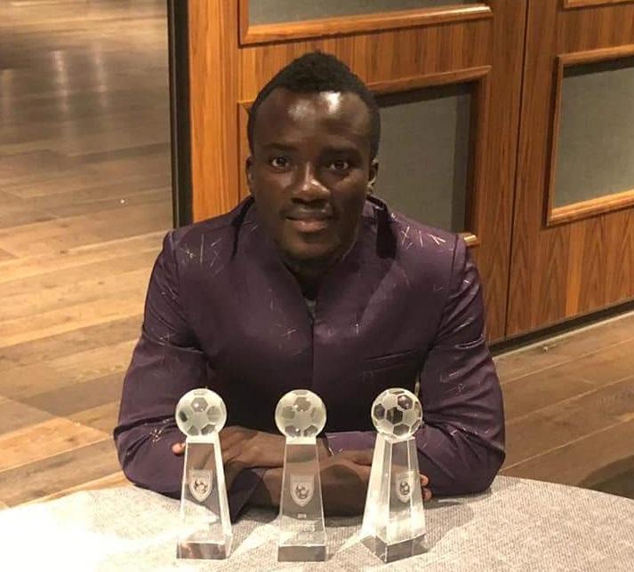 Latest Ghana News: Latest Ghana Sports News Today