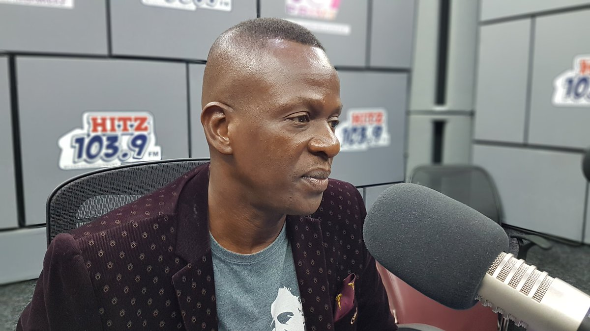 We are tired of you Shatta Wale - Prince Tsegah Fires