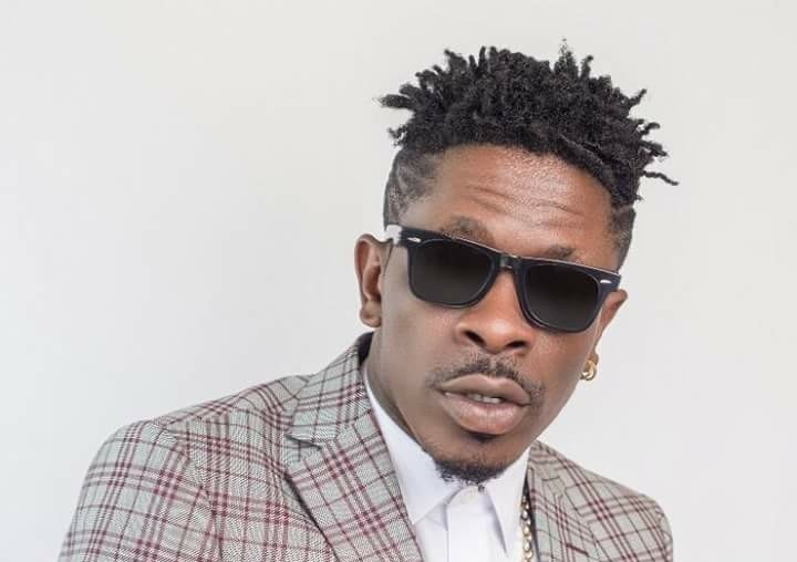 Insulting media guys are all part of the game- Shatta Wale Confesses
