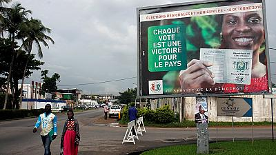 Ivory Coast ruling party split looms on 2020 presidential vote