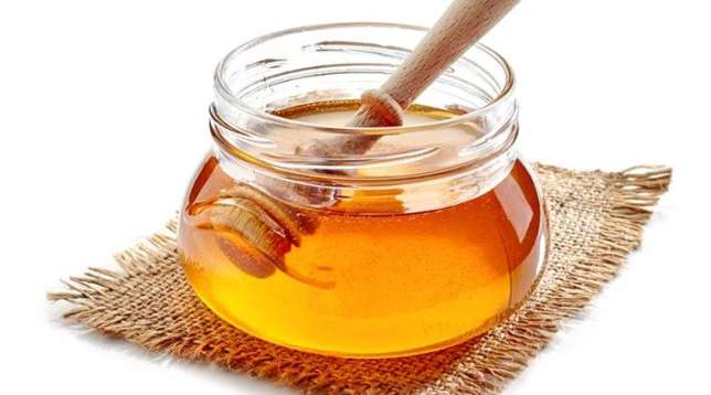 How to use honey to get rid of chicken pox scars