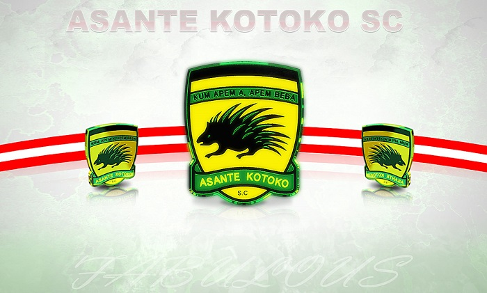 Asante Kotoko communication team member Edwin Okyere Boateng resigns