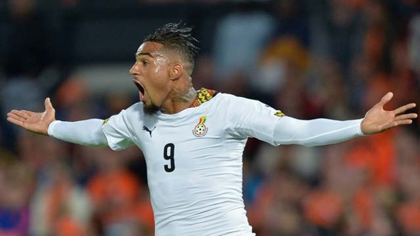 Apologize or no call-up - Kwesi Appiah tells KP Boateng