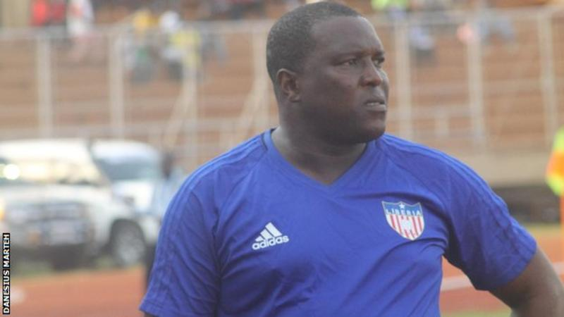 Ex-Arsenal star Christopher Wreh suspended in Liberia