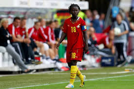 Black Queens captain excited after Australia move