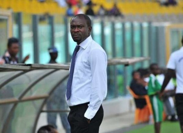CK Akonnor urges Asante Kotoko to secure 7 signings including Hearts's Razak