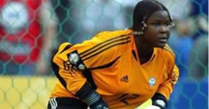 Ex-Black Queens goalkeeper confident Ghana will host and win AWCON 2018