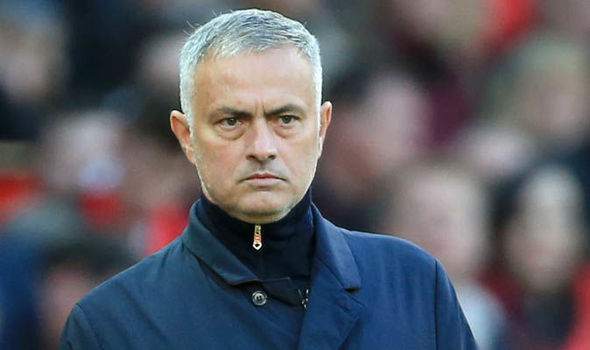 FA set to investigate Jose Mourinho's touchline comments at Old Trafford