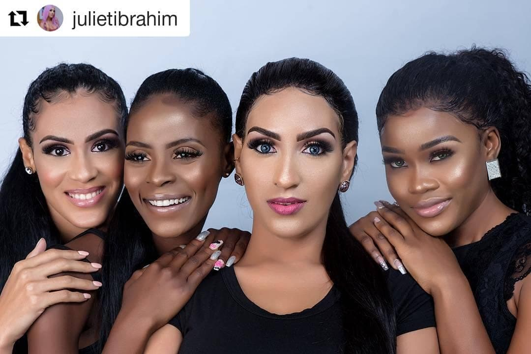 5 of the best makeup products in Ghana you should try