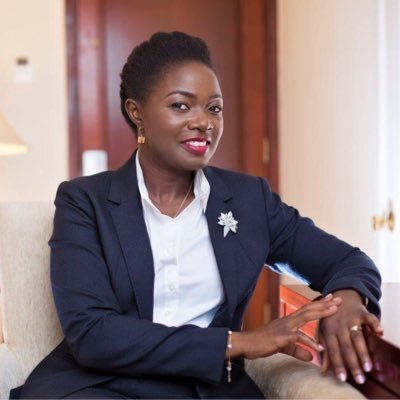 Lucy Quist inaugurates AWCON Venue Organising Committee
