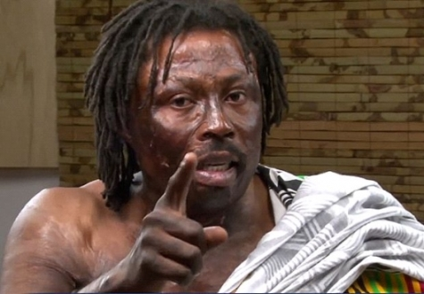Kwaku Bonsam exposes pastor who impregnated an actress
