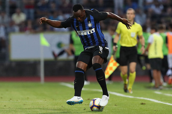 Inter Milan's 2-1 win over Spurs delights Kwadwo Asamoah