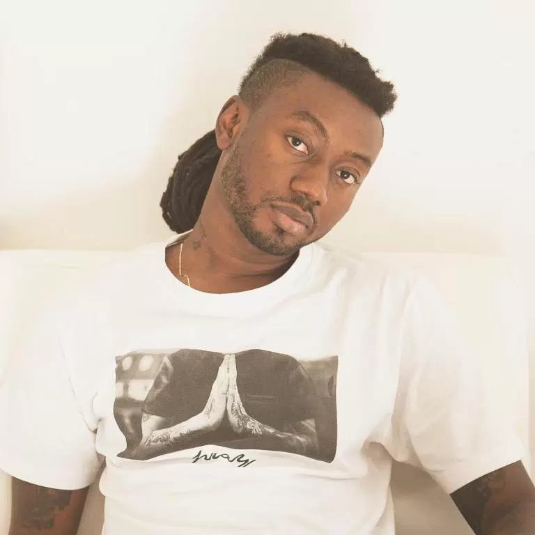My mother wanted me to become a chef - Pappy Kojo