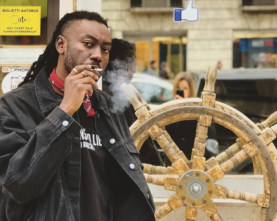 Pappy Kojo reveals how he survived from depression