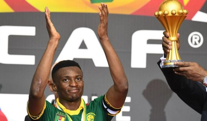 Moukandjo: Nations Cup winning captain retires from Cameroon duty