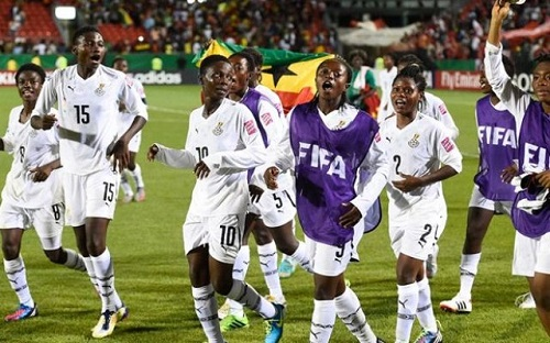 Black Queens to play three international friendly games ahead of AWCON