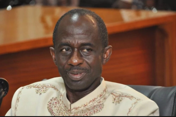 Collins Dauda_arrest_Asiedu_nketia_speaks