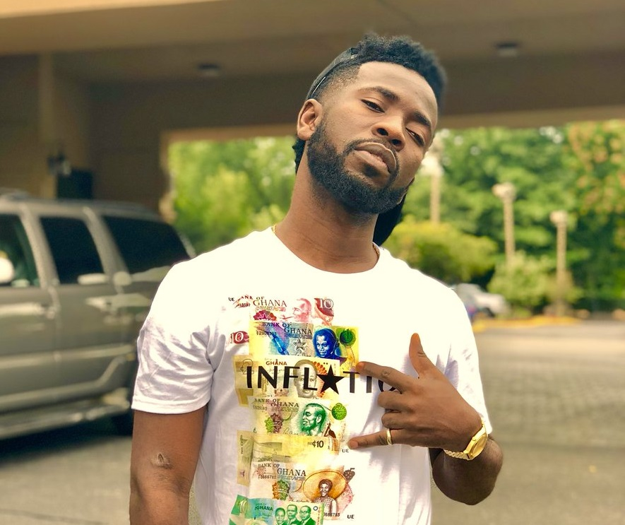 Bisa Kdei hits hard on the media