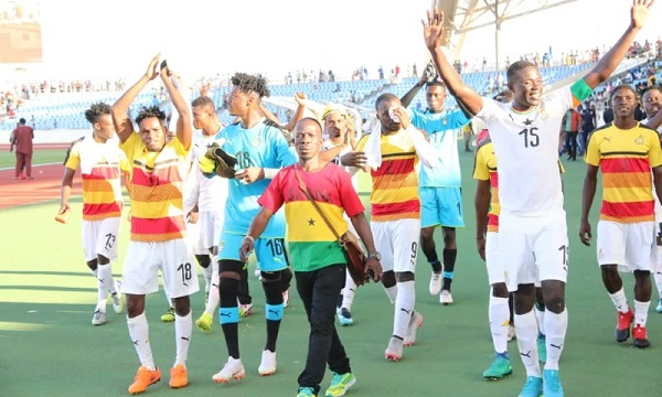 Black Satellites to begin camping in November ahead of AYC
