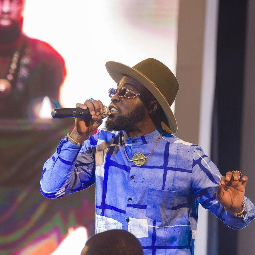 HitzfM to host Solo event with M.anifest on Friday
