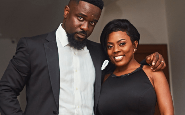 Appointment of Nana Aba Anamoah as Sarkcess PR - Sarkodie clarifies