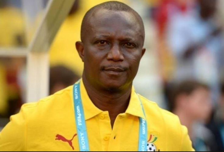 I have been taken out of contest - Kwesi Appiah on refusing to explain call-ups to Black Stars fans