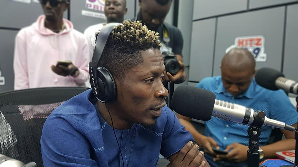 'The Reign' album will be the festival of the year - Shatta Wale