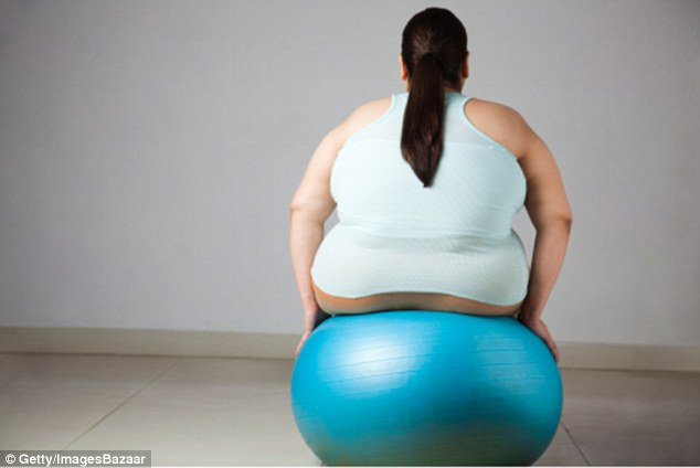 A new research shows being overweight does not slow a man's sperm. /COURTESY