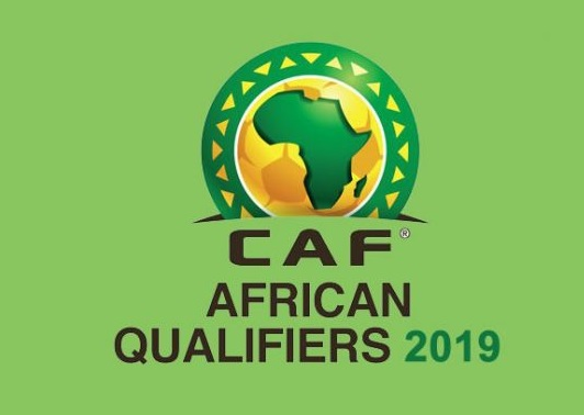 2019 Afcon qualifiers