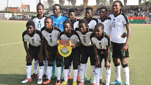 Black Queens set to arrive in Kumasi on Wednesday
