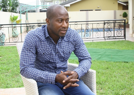 Ibrahim Tanko sends warning to Black Stars players