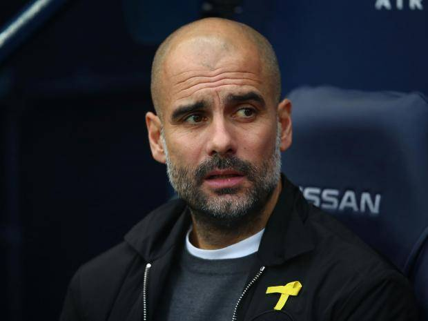 Pep Guardiola bans mobile phones at Manchester City's training base