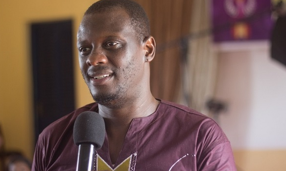 I'm no more interested in royalties from my albums - Lord Kenya - Prime  News Ghana