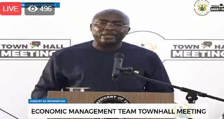 bawumia_full_speech