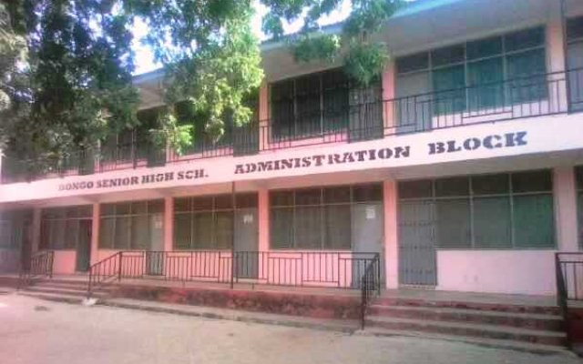 Bongo SHS female students accuse male teachers of peeping at them