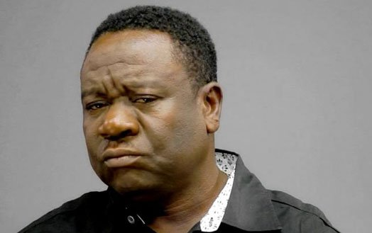 Comic actor Mr Ibu reacts to stroke rumours