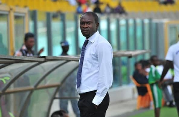 NC' Special Competition: We struggled against Medeama- CK Akonnor
