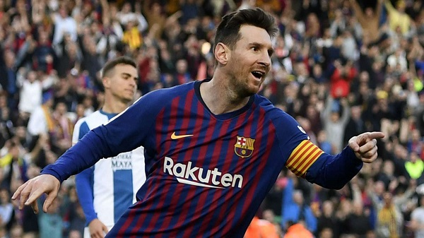 'His relationship with Barca will last forever' – Bartomeu planning new deal for Messi