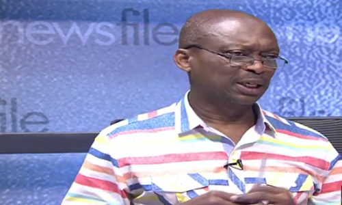 Records prove NPP is better than NDC as Dr Bawumia said - Kweku Baako